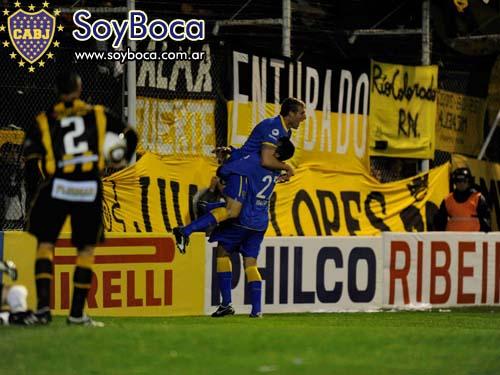 Boca debuta frente e Olimpo de Bahía Blanca