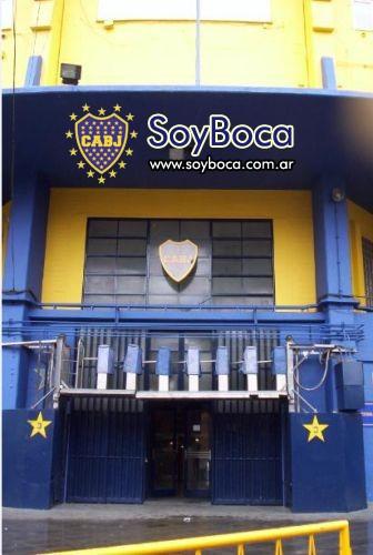 Boca merece una militancia comprometida...