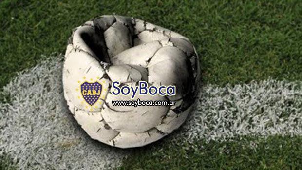 La pelota, pinchada y sometida