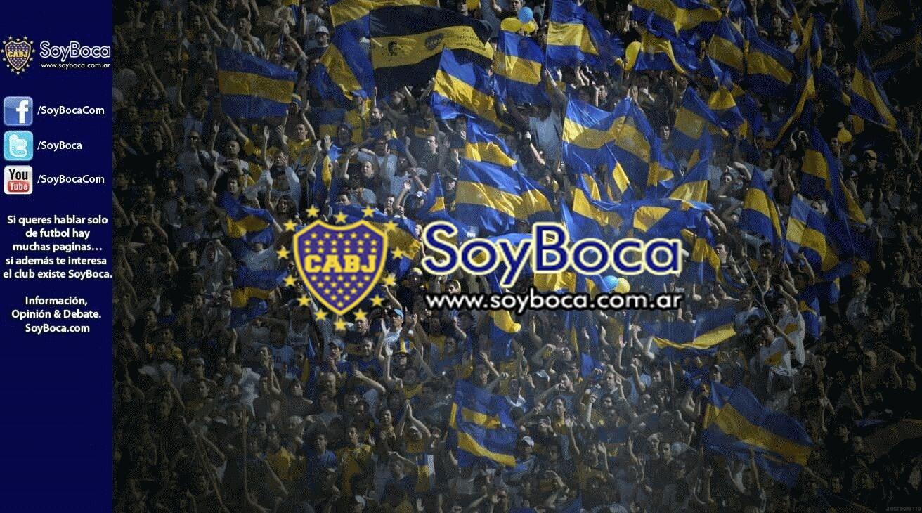 Hoy Juega Boca vs Arsenal...