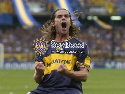 Fernando quiere, pero Boca no puede...