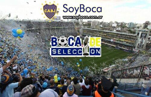 Reviví los goles de Boca vs Atlético de Rafaela
