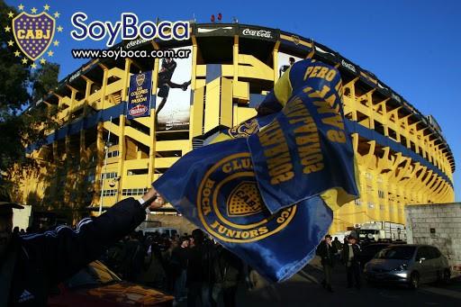 Como Va Boca: Boca Va A La Plata Para Jugar Frente A Estudiantes Y