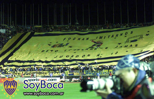 Boca Juniors en Japon
